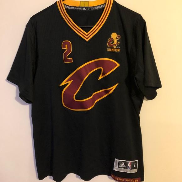 promo code 267ee a9e19 Kyrie Irving jersey